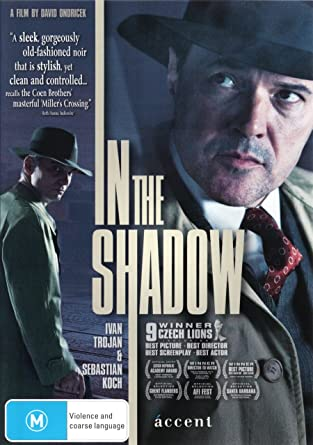 In the Shadow [PAL / Import - Australia]: Amazon co uk: Ivan Trojan