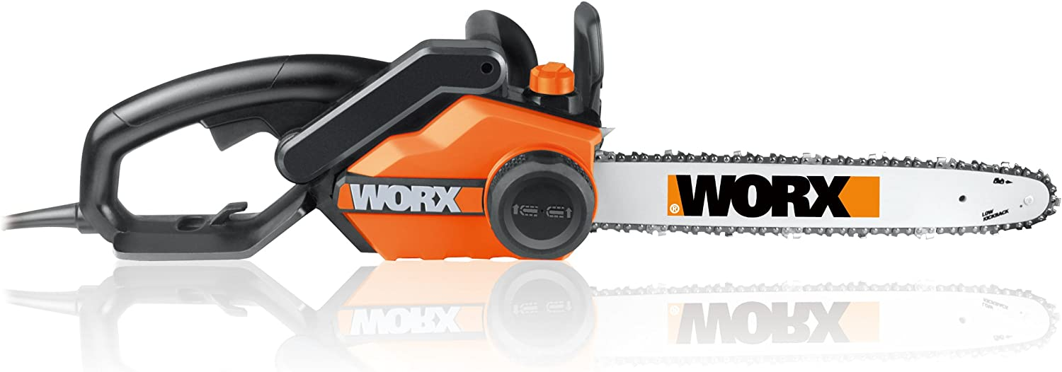 WORX WG3041 Chainsaws product image 1