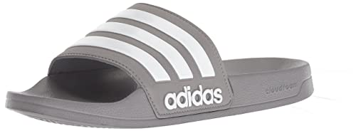 4837fda2d Image Unavailable. Image not available for. Color  adidas Men s Adilette  Shower Slide ...