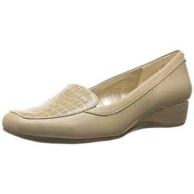 Bandolino Women's Lilas Synthetic Flat