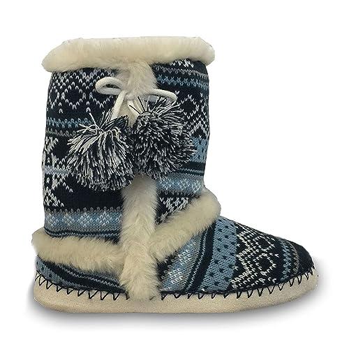stivali inverno donna nordico