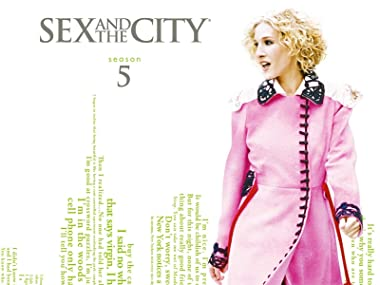 Sex and the city season 5 streaming