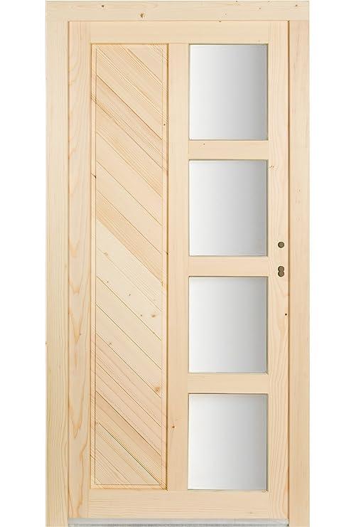 Legno di Abete kuporta multiuso porta modello legno Castello porte ...