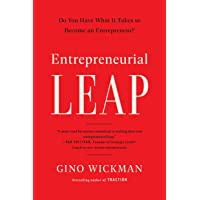 Leap: Do You Have What it Takes to Become an Entrepreneur?