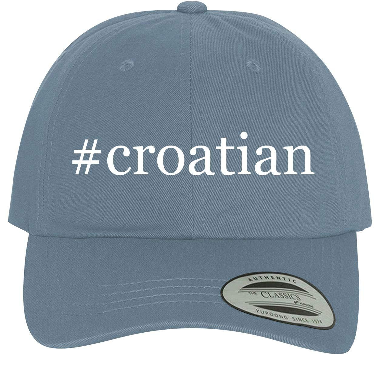 Comfortable Dad Hat Baseball Cap BH Cool Designs #Croatian