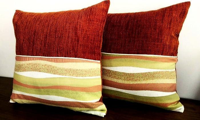 Artigiani Camere Da Letto : Cuscini darredo artigianali per divani e poltrone in cotone per la