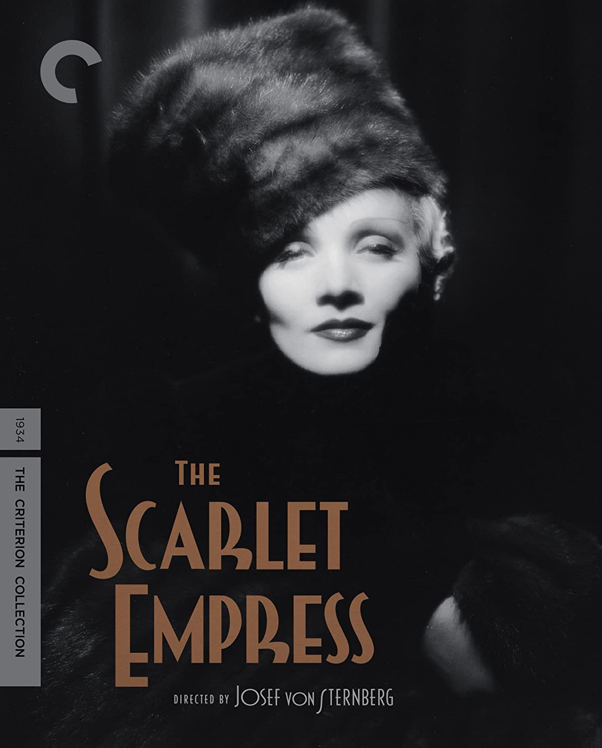 Amazon.com: Dietrich and von Sternberg in Hollywood (Morocco, Dishonored,  Shanghai Express, Blonde Venus, The Scarlet Empress, The Devil Is a Woman)  (The ...