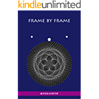 DIY stringart fibonacci dancinig planets: frrame by frame advance frame by frame advance book (Japanese Edition)