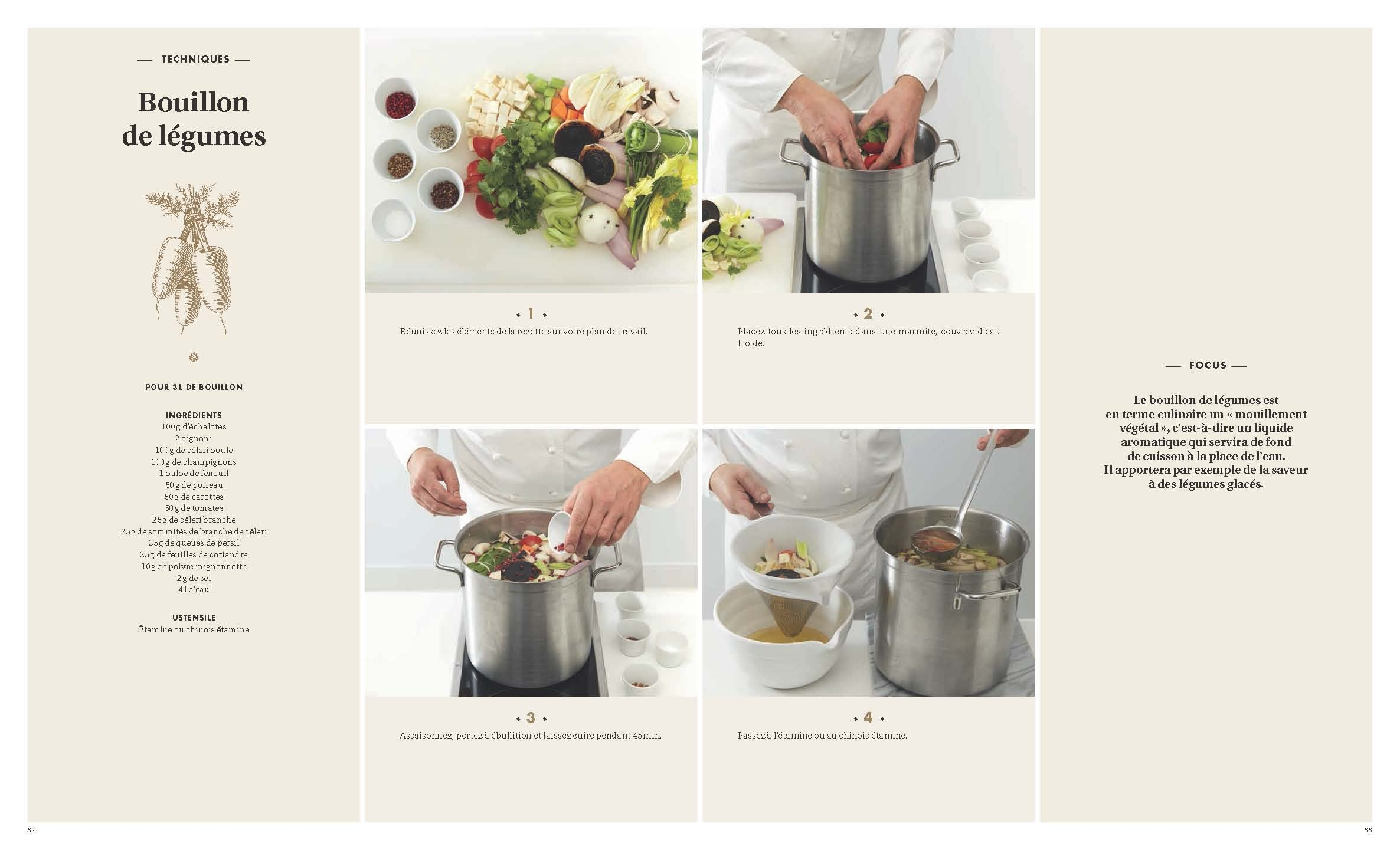 Another cours cuisine grand chef paris image files - Cours de cuisine grand chef ...