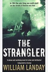 The Strangler Kindle Edition
