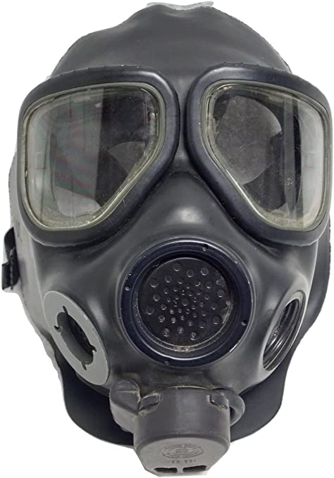 3m cbrn gas mask