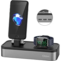 Oittm 5-port USB Rechargeable Stand for iWatch Series