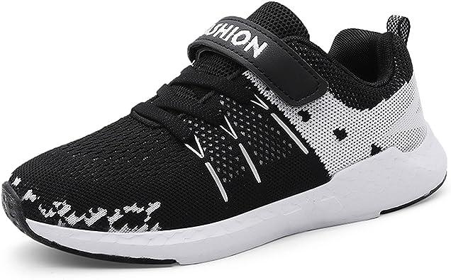 Zapatos para niños Calzado Deportivo Ultraligero Zapatillas de ...