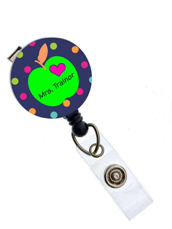 School TeacherAdmin badge reel