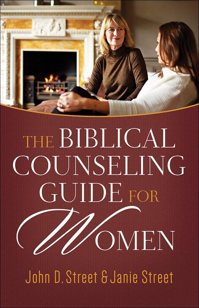 Biblical Counseling Guide Women product image