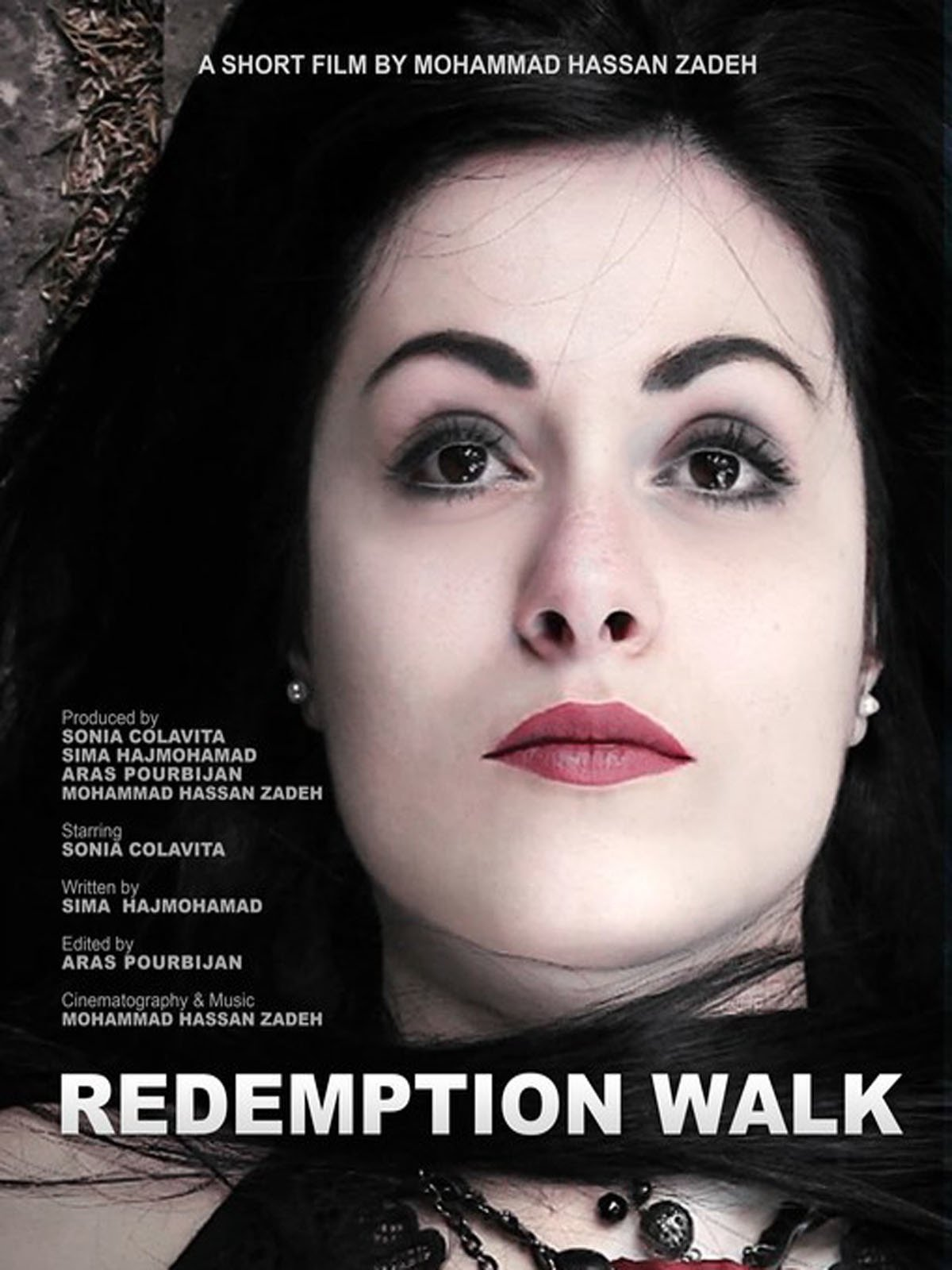Redemption Walk on Amazon Prime Video UK