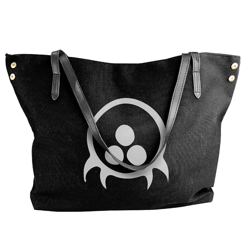 Metroid Series Logo Handbag Shoulder Bag For Women