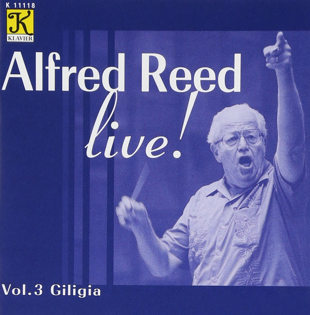 Live Giligia 3 by Klavier