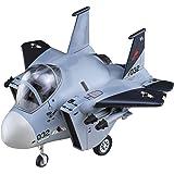 ハセガワ たまごひこーき F-15C イーグル エースコンバット ガルム1 ノンスケール 全長93mm プラモデル SP353
