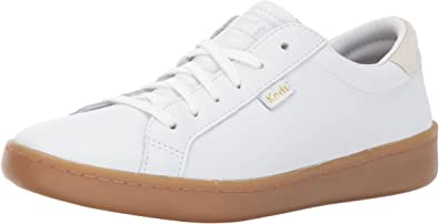 Ace Leather Fashion Sneaker