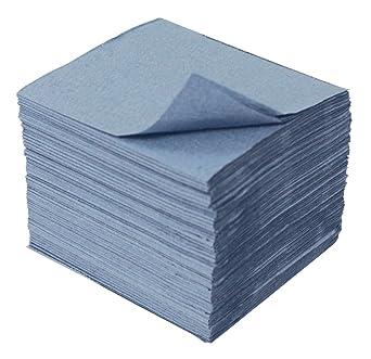 Sistema higiene azul 1ply Toallas de papel de mano de los niños – caso de 10.000