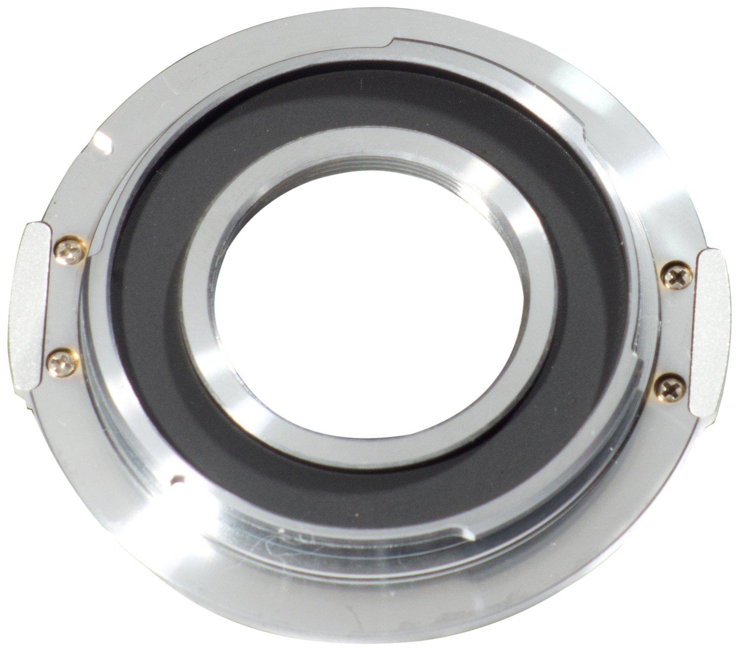 sony e mount manual lens