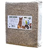 RentACoop Hemp Bedding - 3 (48 L)