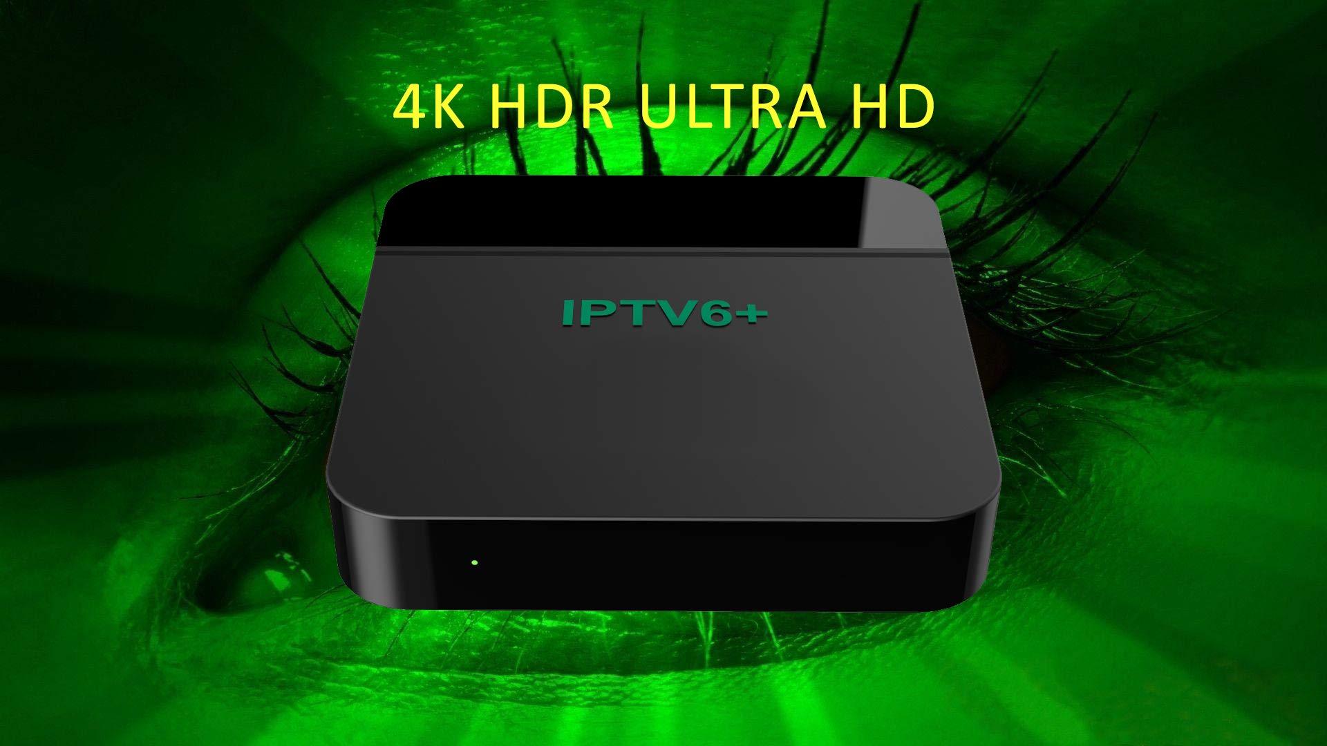 2019 Official IPTV6 Brazil Box Based On HTV6 HTV 6, HTV5 HTV 5 IPTV5 4k  canais do Brazil Upgraded, Live Brazilian IP TV Channels, Movies, TV