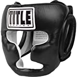 TITLE Boxing Full Face Training Headgear