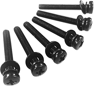 ReplacementScrews Stand Screws for LG 65UH6550