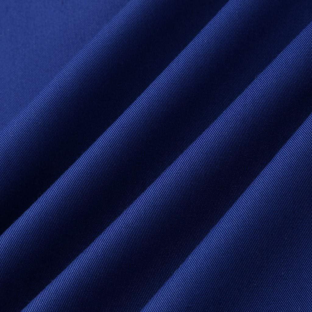 Zilosconcy Arbeitskleidung Unisex Kurzarm T-Shirts V-Ausschnitt Tops Pflege Medizin Arzt Uniform Berufsbekleidung Krankenschwester Kleidung Damen Uniformen Oberteil mit Tasche