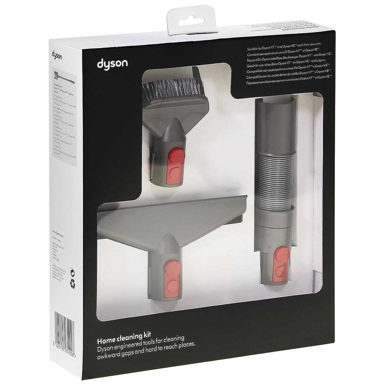 Dyson Genuine V7 V8 SV10 SV11 - Kit de herramientas de limpieza para el hogar: Amazon.es: Hogar