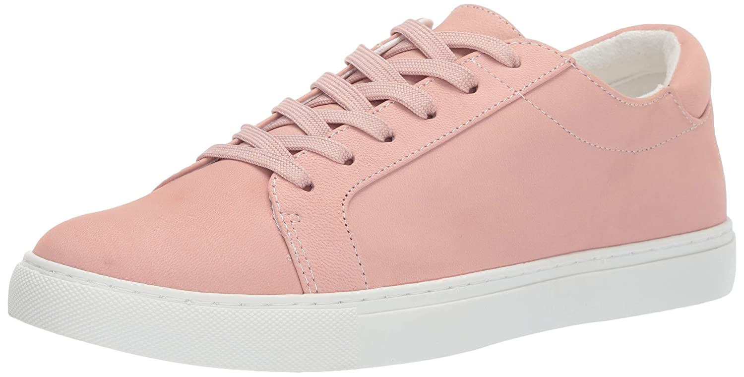 Medium Pink Kenneth Cole New York Women's Kam Lace-Up Sneaker
