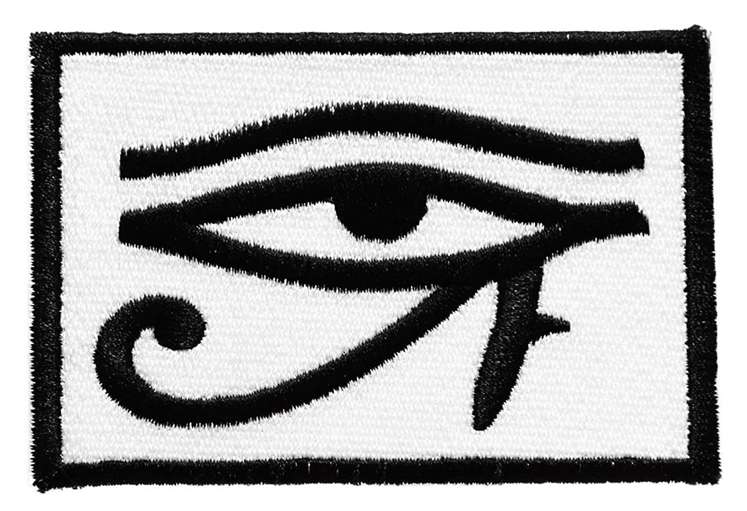 Horus Orus Egyptien Dieu Service Thermocollant Oeil Ecusson Durable YWEH9IeD2