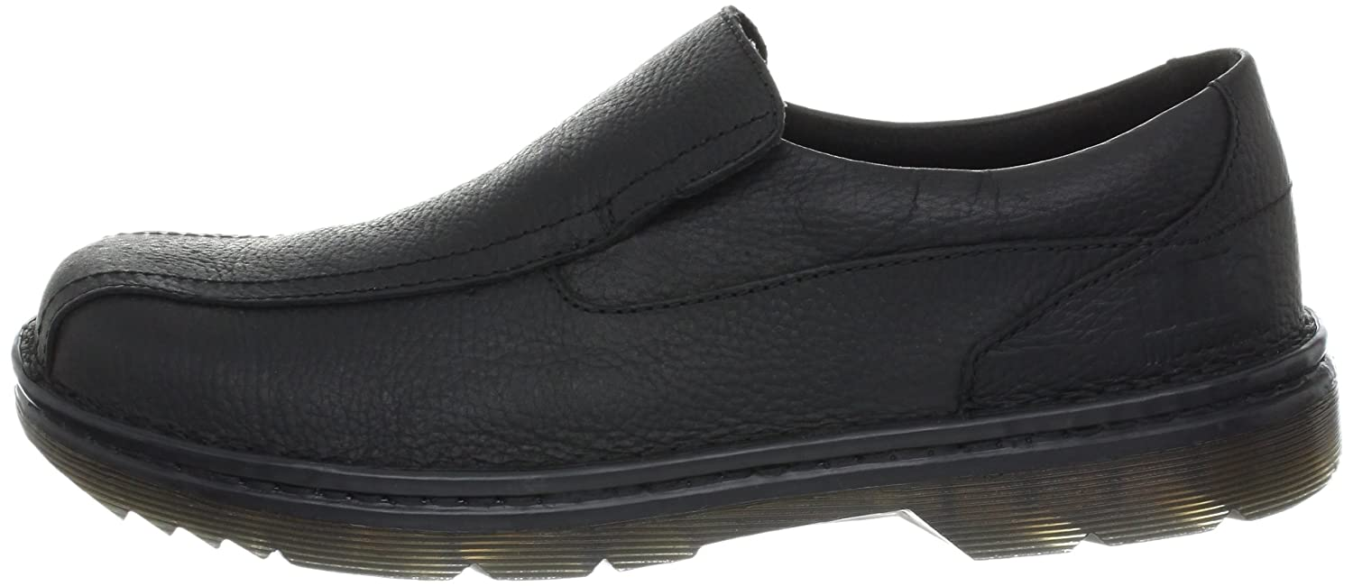 Dr. Martens Men's Norfolk Work / Boot B004QPHBBQ 12 UK / Work 14 M US Women / 13 M US Men|Black Bear Track e0261e