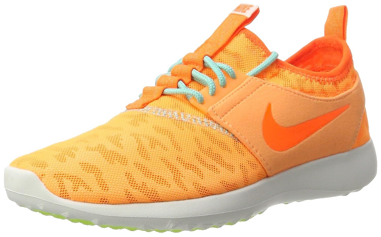 Nike 844973-800, Zapatillas de Deporte para Mujer 36 EU|Naranja (Peach Cream / Total Orange-summit White)