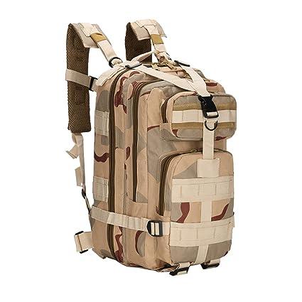 Militärische Taktik Taschen Rucksäcke Zu Attackieren Im Freien Wandern Bergsteigen Taschen Camping Wandern Jagen Camping. Multicolor,B-24*20*43cm Yy.f handbags