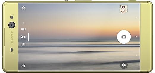 Sony Xperia XA Ultra 15,2 cm (6