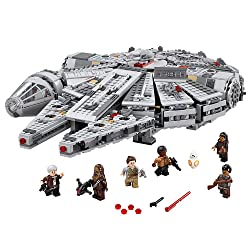 LEGO Star Wars - gifts for 10 year old boys