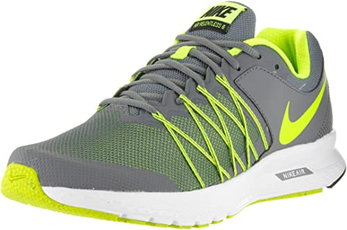 junto a frio gradualmente  Nike Men's Air Relentless 6 Running Shoes, 5.5 Grey: Amazon.co.uk: Shoes &  Bags