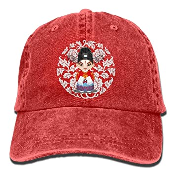 Image Unavailable. Image not available for. Color  Fond dream Denim Baseball  Cap Chinese Beijing ... 9b2aebf4e70d
