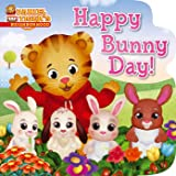 Happy Bunny Day! (Daniel Tiger's Neighborhood)