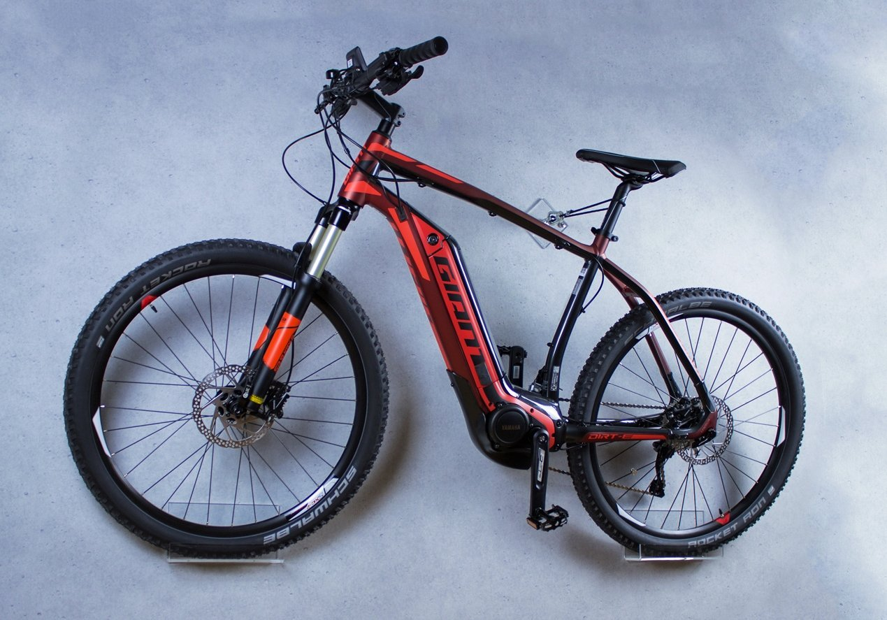 trelixx Soporte de Pared para Bicicleta acrílico Transparente (Acabado láser) Idóneo para Bicicletas Pesadas y Bicicletas eléctricas, Soporte de diseño para ...
