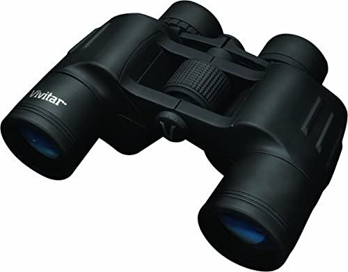 Vivitar OM-840 8×40 Sportsman Binocular
