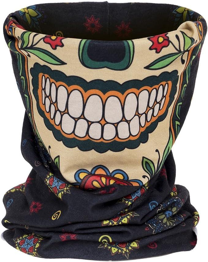 Acheter masque tete de mort online 12