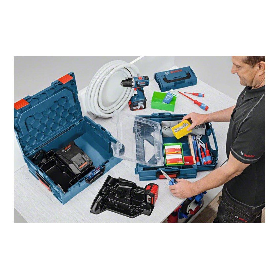 Bosch Professional Einlage GHO 40-82 C