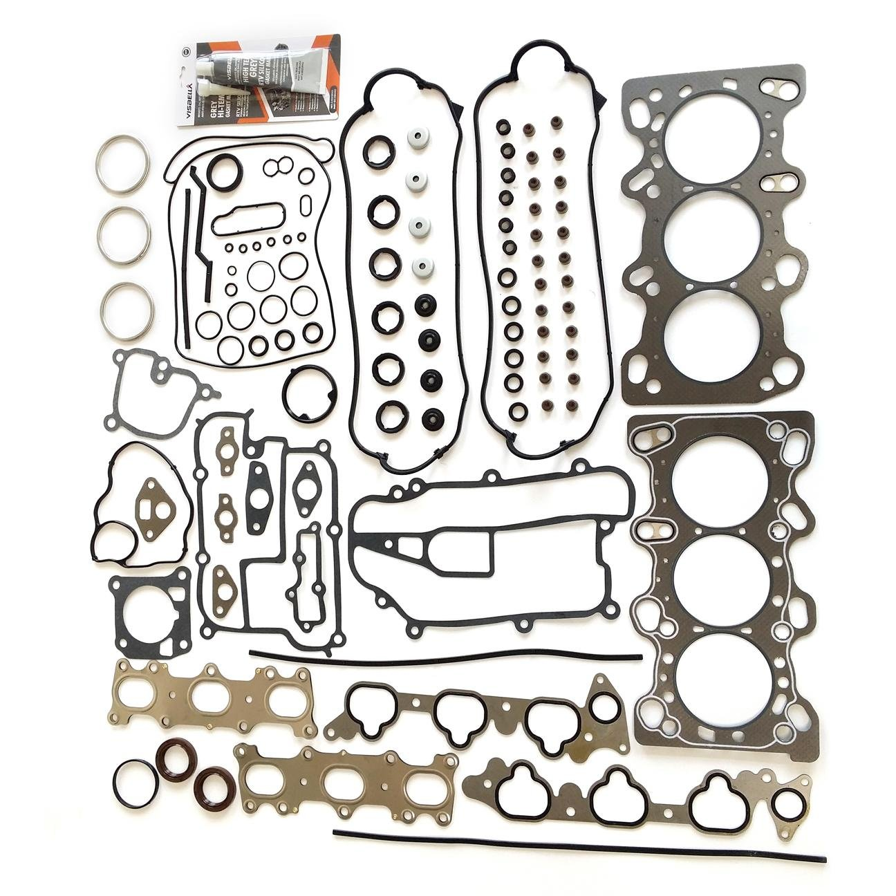 SKP HS9031PT1 Head Gasket Set, 1 Pack by SKP
