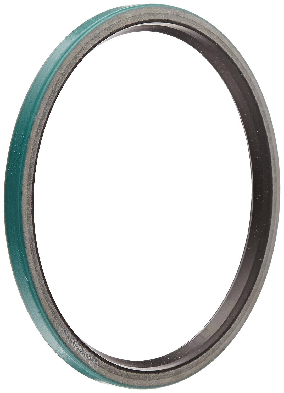 SKF 52440 LDS & Small Bore Seal, R Lip Code, CRW1 Style, Inch, 5.25' Shaft Diameter, 6.001' Bore Diameter, 0.375' Width 5.25 Shaft Diameter 6.001 Bore Diameter 0.375 Width