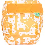 for use with Bamboozle Nappies TotsBots PeeNut Scamp Reusable Washable Waterproof Wrap Size 2 9 to 35lbs