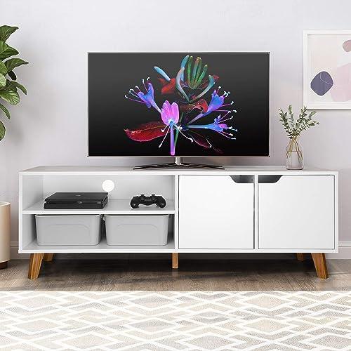 GOLDORO TV Cabinet